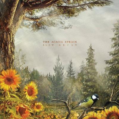 The Acacia Strain - Slow Decay (Vinyl)