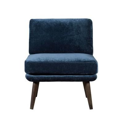 Pelham Armless Accent Chair - Finch