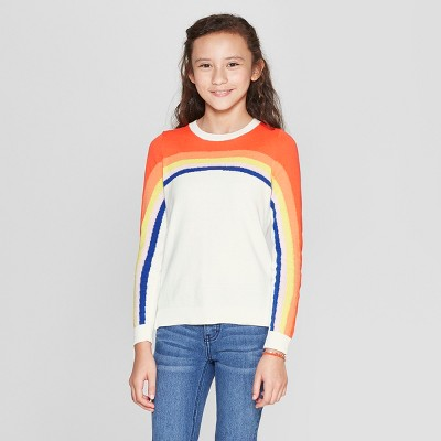 Girls  Sweaters   Target ca7289506