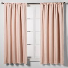 Clearance Blackout Curtains Target