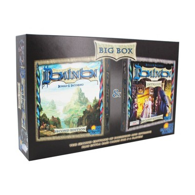 Dominion Big Box II Board Game