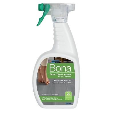 Bona Stone, Tile & Laminate Floor Cleaner, 22 fl oz