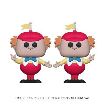 Funko POP! Disney: Alice in Wonderland 70th Anniversary - 2pk Tweedle Dee & Dum
