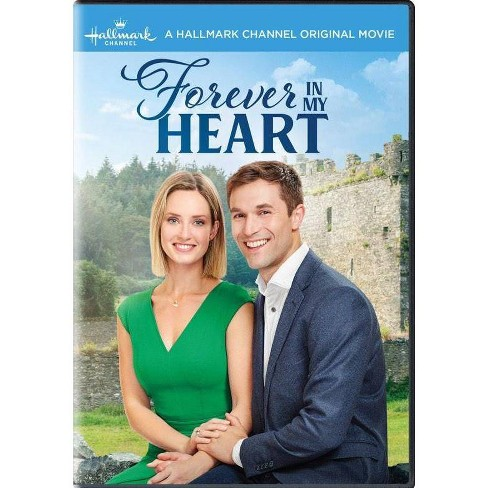 Forever in My Heart (DVD) - image 1 of 1