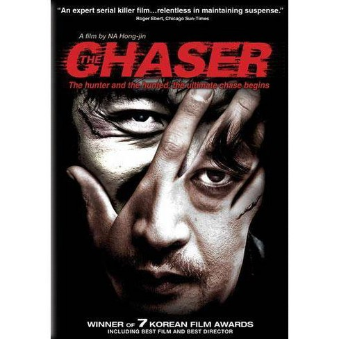 The Chaser (DVD) - image 1 of 1