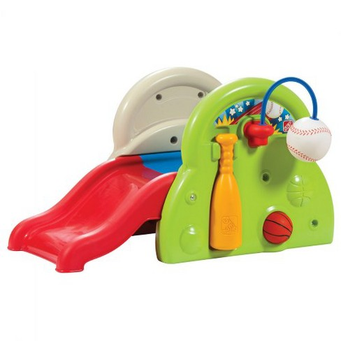Step 2 Sports-Tastic Activity Center - image 1 of 4
