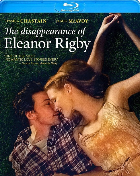 Disappearance Of Eleanor Rigby (Blu-ray) - image 1 of 1