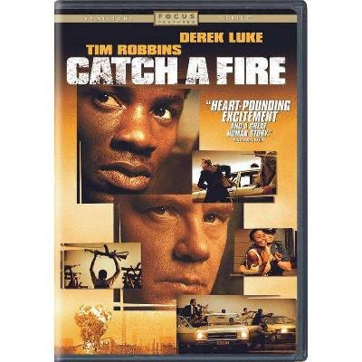 Catch a Fire (DVD)(2007)