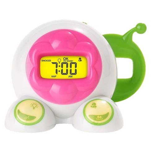 OK to Wake Alarm Clock and NightLight - image 1 of 3