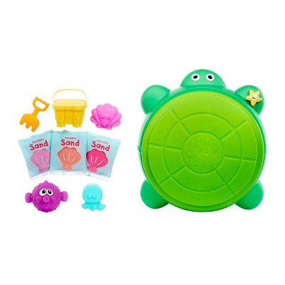 Little Tikes Lilly Tikes 2-in-1 Turtle Sandbox & Pool