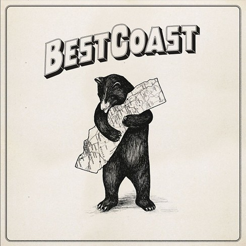 Best coast - Only place (CD) - image 1 of 1