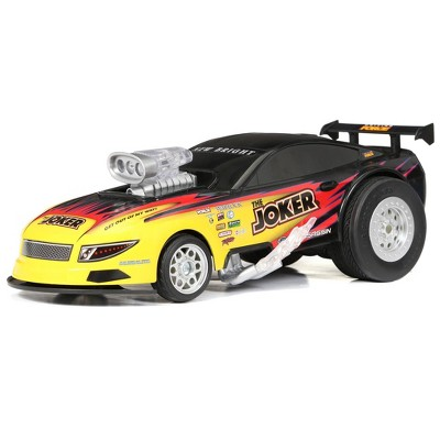 New Bright R/C 1:10 Scale - Funny Car