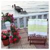 Herringbone Pestemal Beach Towels - Linum Home Textiles® - image 3 of 3