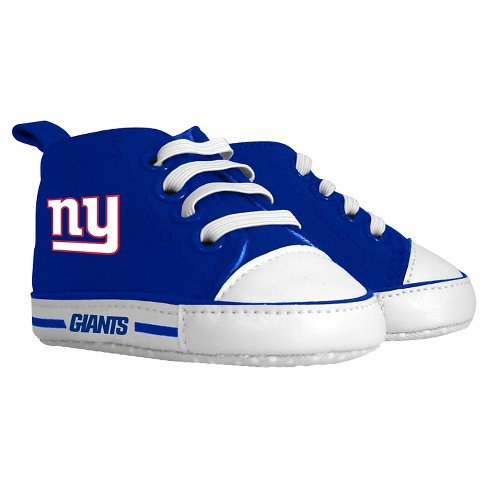 New York Giants Baby Fanatic Pre-Walkers High Top   Target e91f097ca