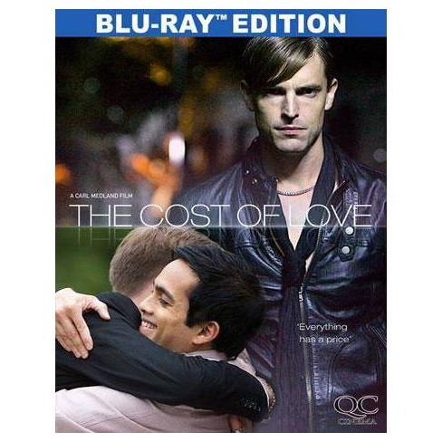 The Cost Of Love (Blu-ray) - image 1 of 1
