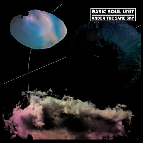 Basic Soul Unit - Under The Same Sky (Vinyl) - image 1 of 1