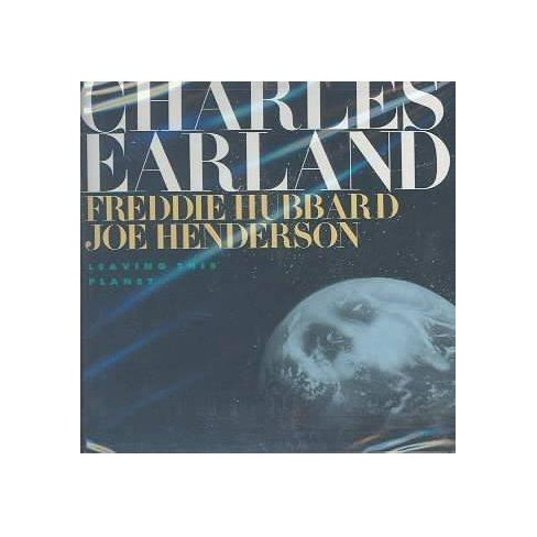 Charles  Charles; Earland Earland - Leaving This Planet (CD) - image 1 of 1