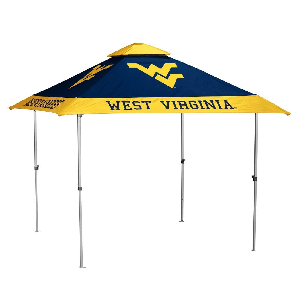 NCAA West Virginia Mountaineers Pagoda Canopy