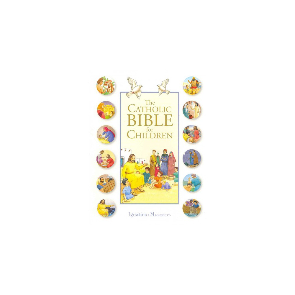 The Catholic Bible for Children (Reprint) (Paperback)