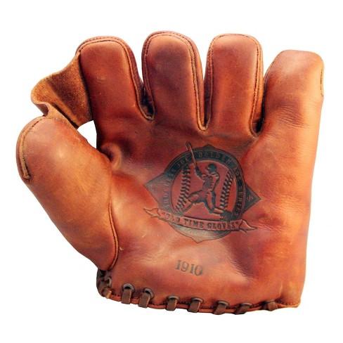 Shoeless Joe Golden Era 1910 Fielder's Glove - image 1 of 2