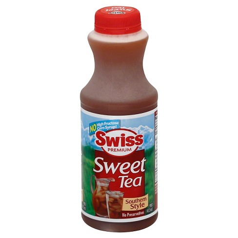 Swiss Premium Southern Style Sweet Tea - 15.9oz - image 1 of 1