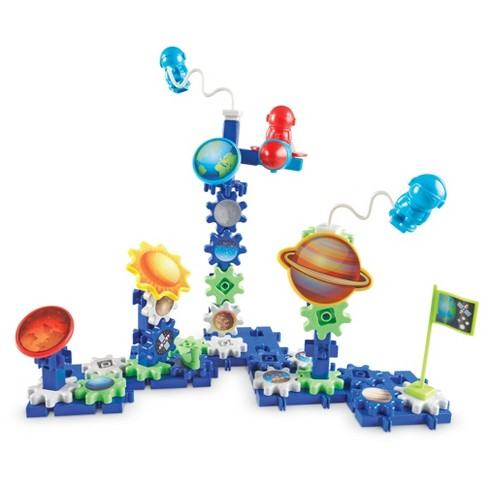 Learning Resources Gears! Space Explorers Building Set - image 1 of 3