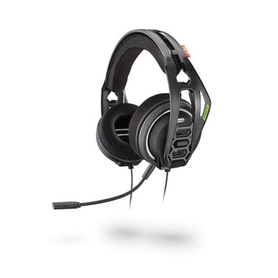 RIG 400HX Wired Gaming Headset for Xbox One/Series X|S/PlayStation 4/PC