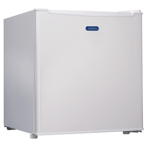 Sunbeam 1.7 Cu. Ft. Mini Refrigerator - White BC-47 - image 1 of 2