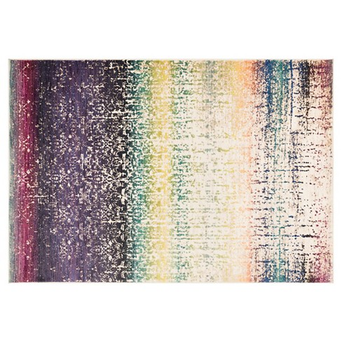 Loloi Lyon Accent Rug - Purple (2'X3') - image 1 of 2
