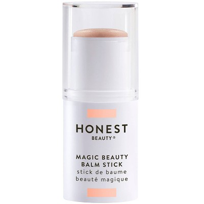 Honest Beauty Magic Beauty Balm Stick with Coconut Oil - 0.28 oz