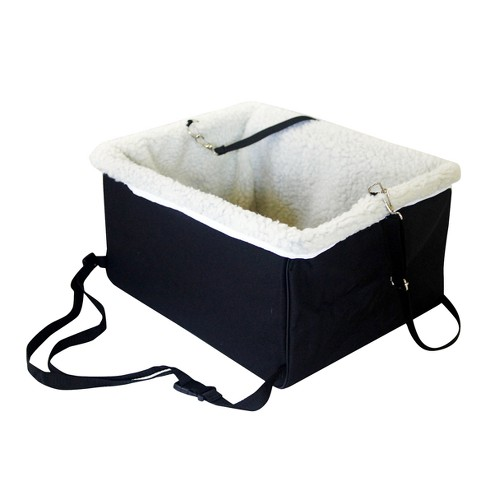 FurryGo Adjustable Luxury Dog Car Booster Seat - image 1 of 4