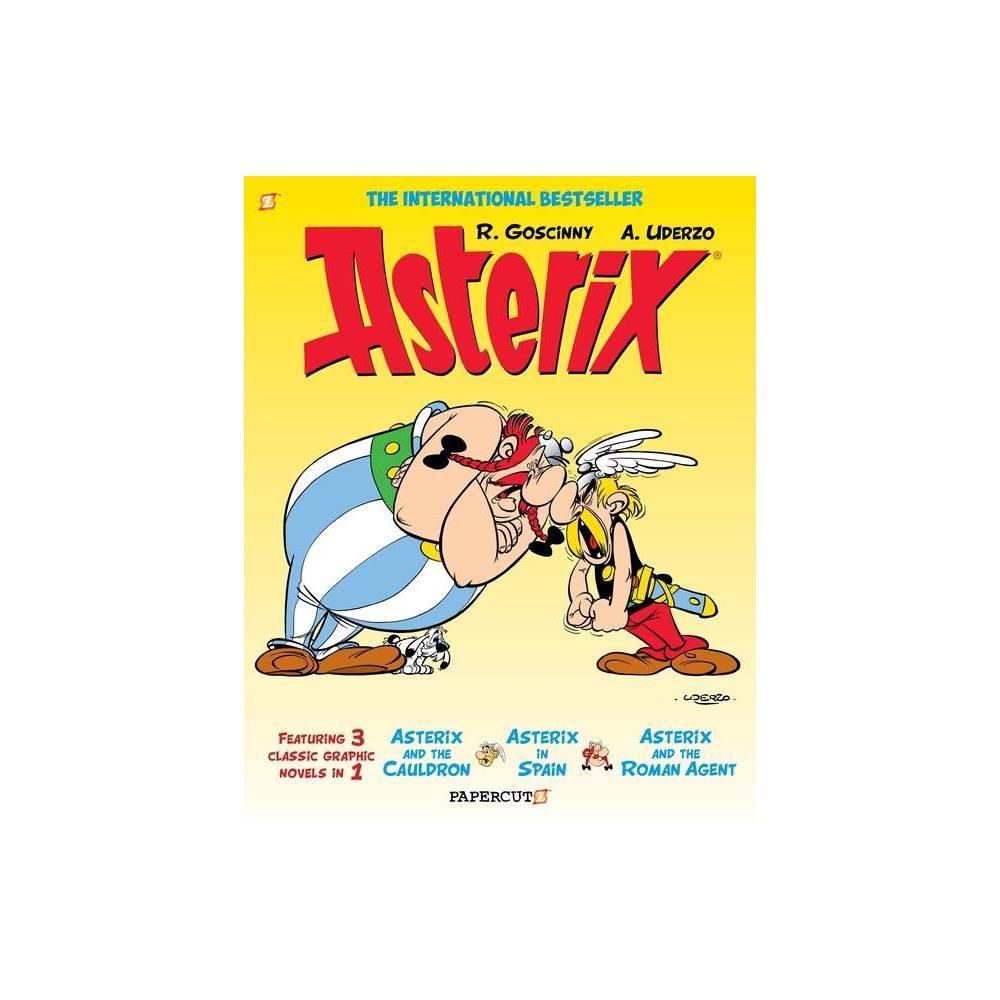 Asterix Omnibus 5 Asterix 5 By Ren Goscinny Albert Uderzo Paperback