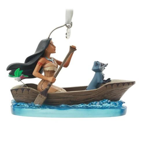 Pocahontas Christmas Ornament - Disney Store - image 1 of 3