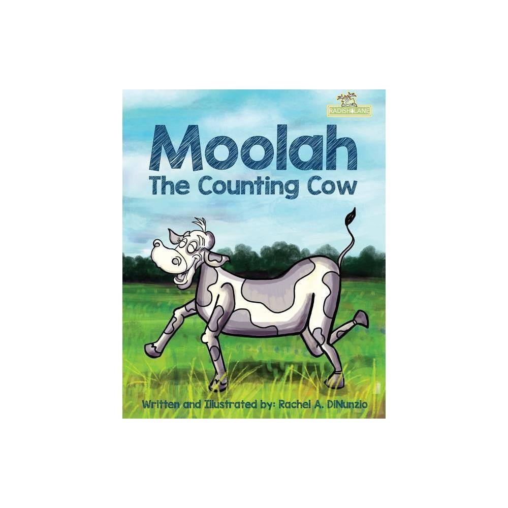 Moolah By Rachel A Dinunzio Paperback