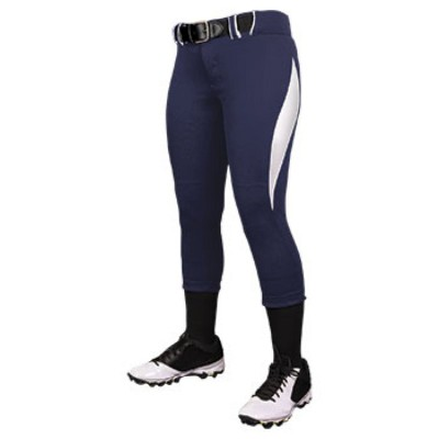 Champro Women Surge 2 Color Softball Pant