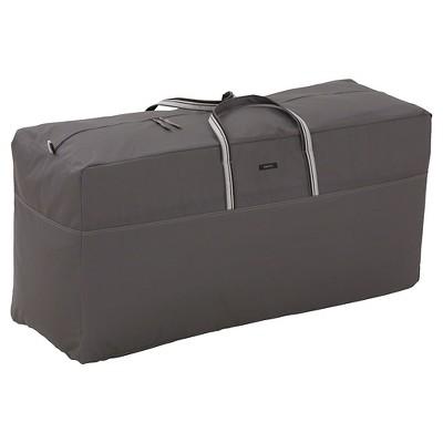 Classic Ravenna Cushion Storage Bag-Dark Taupe