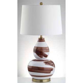 Table Lamps (Includes Energy Efficient Light Bulb) - Safavieh
