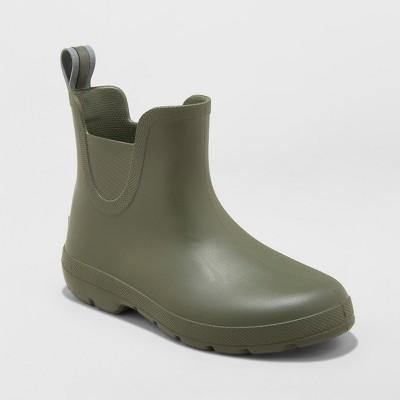Women's Totes Cirrus Ankle Rain Boot