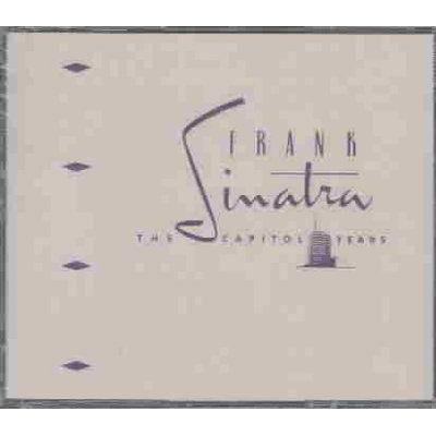Frank Sinatra - The Capitol Years (3 CD Box Set)
