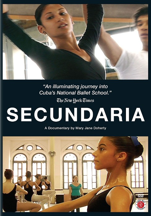 Secundaria (DVD) - image 1 of 1