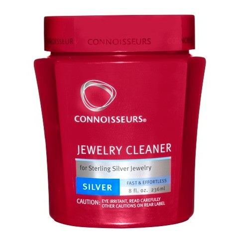 Connoisseurs Silver Jewelry Cleaner - image 1 of 1