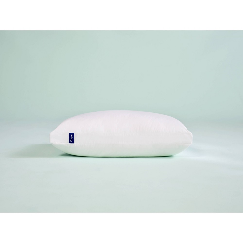 Image of The Casper Standard Essential Fiber Pillow