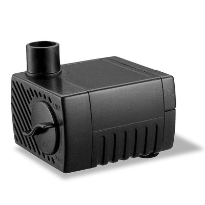 Algreen Products 92501 30 GPH Magnetic Drive Garden Fountain & Statuary Pump