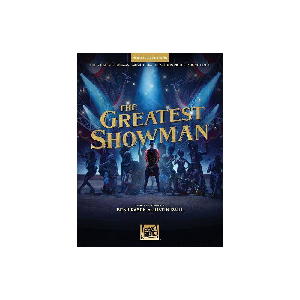 The Greatest Showman - Vocal Selections - (Paperback)