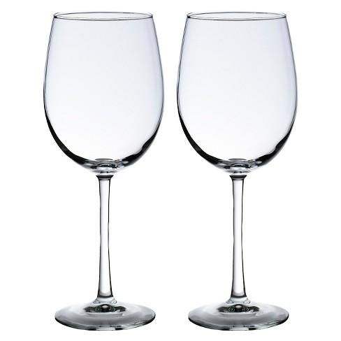 2ct Wine Glasses - image 1 of 1