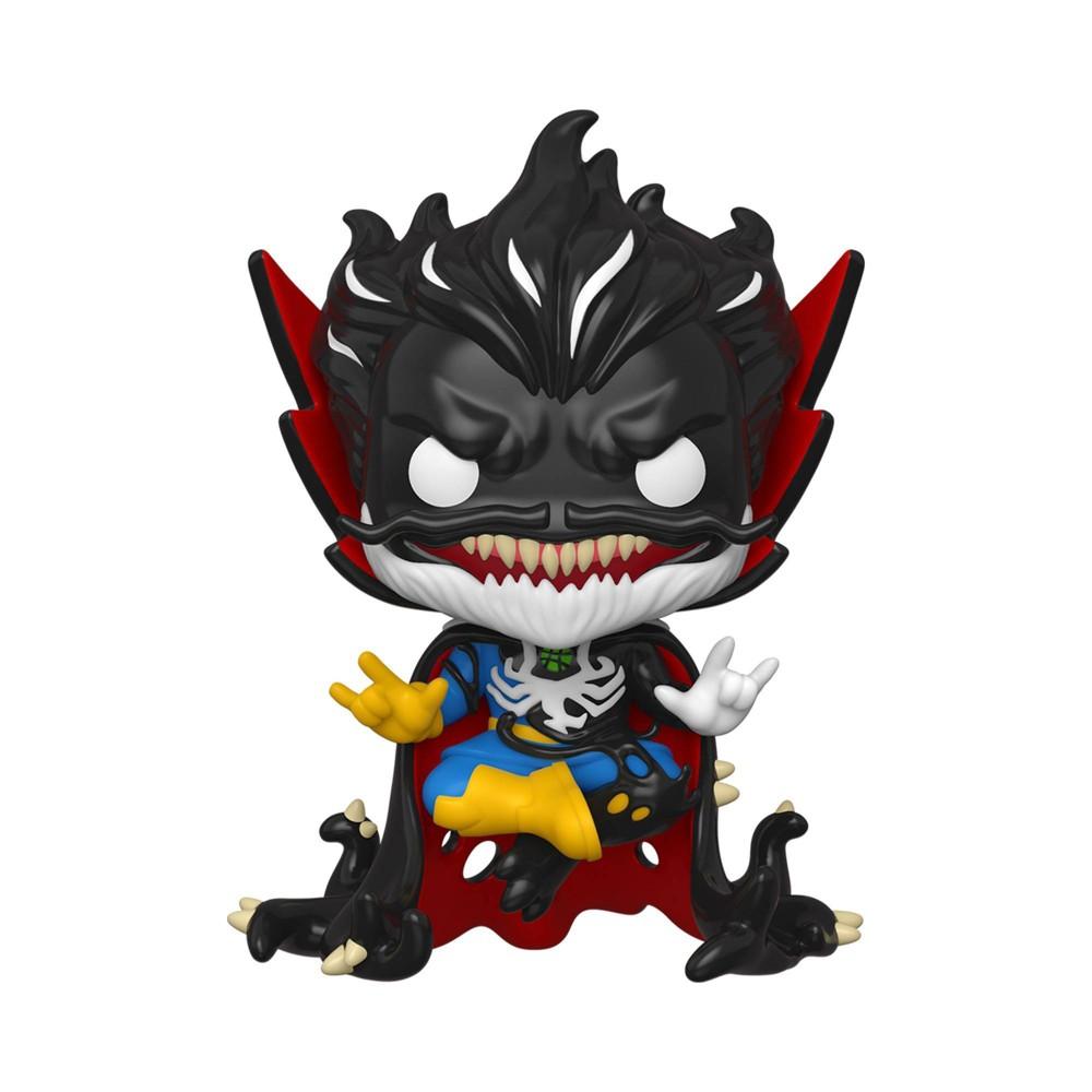 UPC 889698464581 product image for Funko POP! Marvel: Max Venom - Doctor Strange | upcitemdb.com