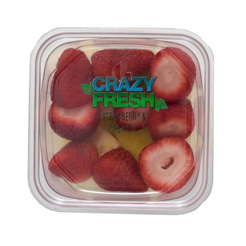 Crazy Fresh Strawberry Pineapple Medley - 14oz - image 1 of 3