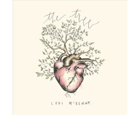 Lori Mckenna - Tree (Vinyl) - image 1 of 1