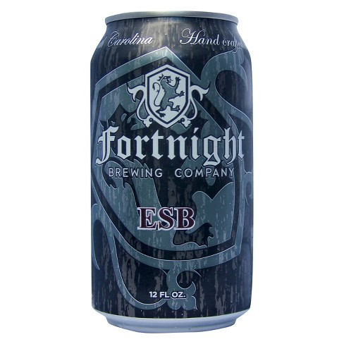 Fortnight® Extra Special Bitter - 6pk / 12oz Cans - image 1 of 2