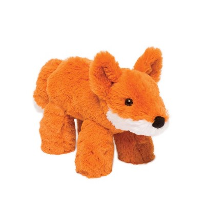 "Manhattan Toy Voyagers Pip Fox 6"" Plush Toy"